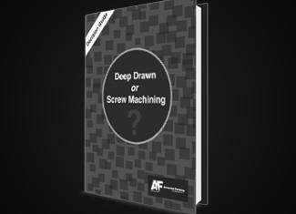Deep Drawn
