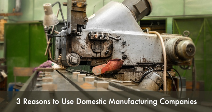 Deep Drawn Metal Forming Industry Blog | American Manufacturing