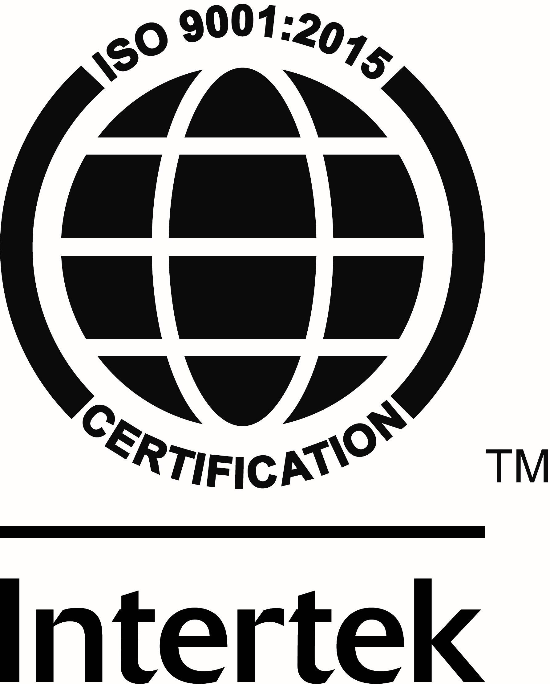 ISO_Intertek